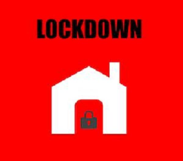 Lockdown not to breakdown, but break free…